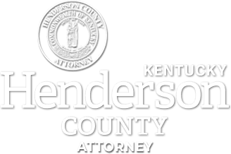 Bad Check Division | Henderson County, KY